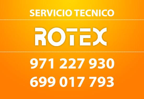 serviciotecnicorotex