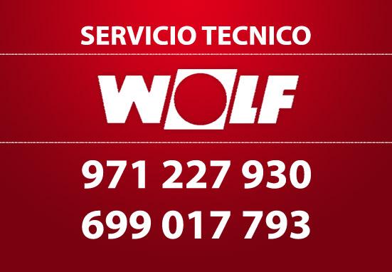 serviciotecnicowolf