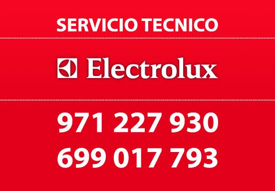 serviciotecnicoelectrolux