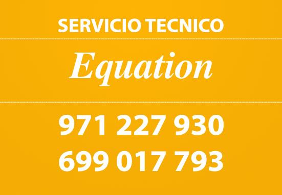 serviciotecnicoequation