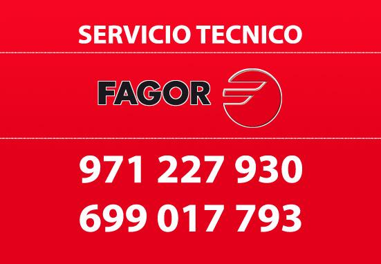 servicio tecnico fagor reparaciones a domicilio en palma