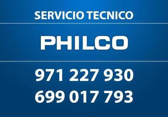 serviciotecnicophilco