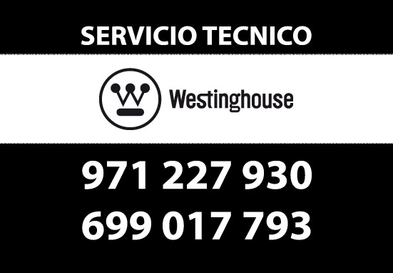 serviciotecnicowestinghouse
