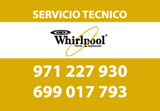 serviciotecnicowhirlpool
