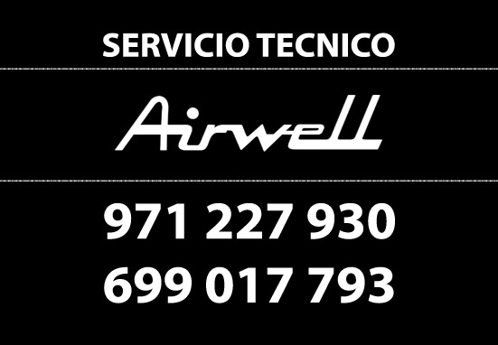 serviciotecnicoairwell