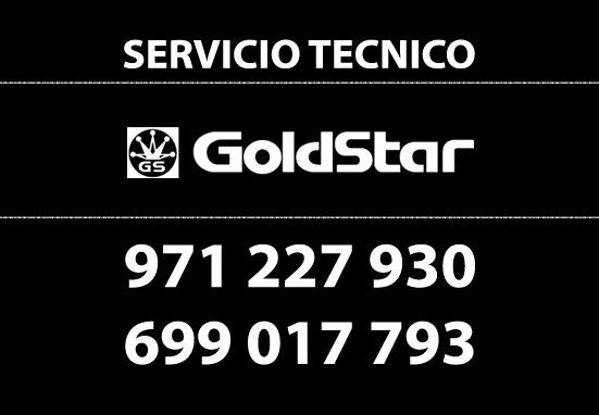 serviciotecnicogoldstar