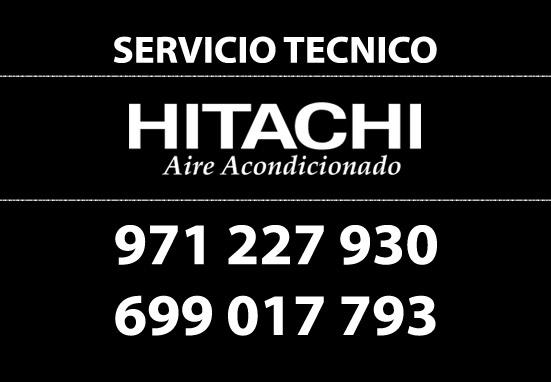 serviciotecnicohitachi
