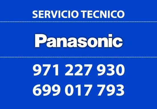 serviciotecnicopanasonic